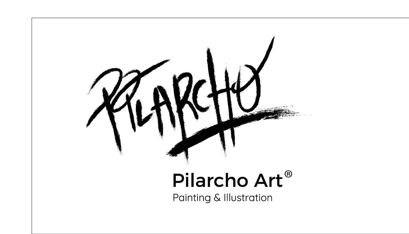 logo pilarcho art