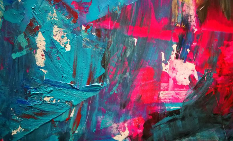 textura en la biografía de pilarcho art