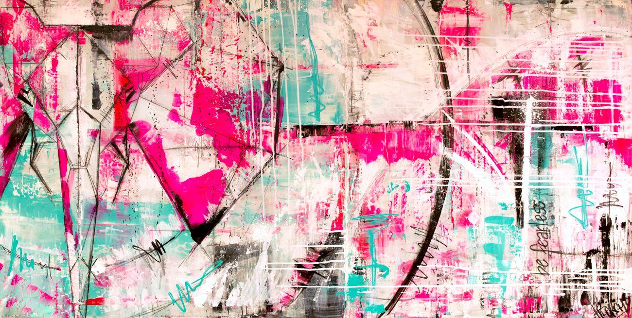 abstracto elefante- pilarchoart- proyecto de decoración