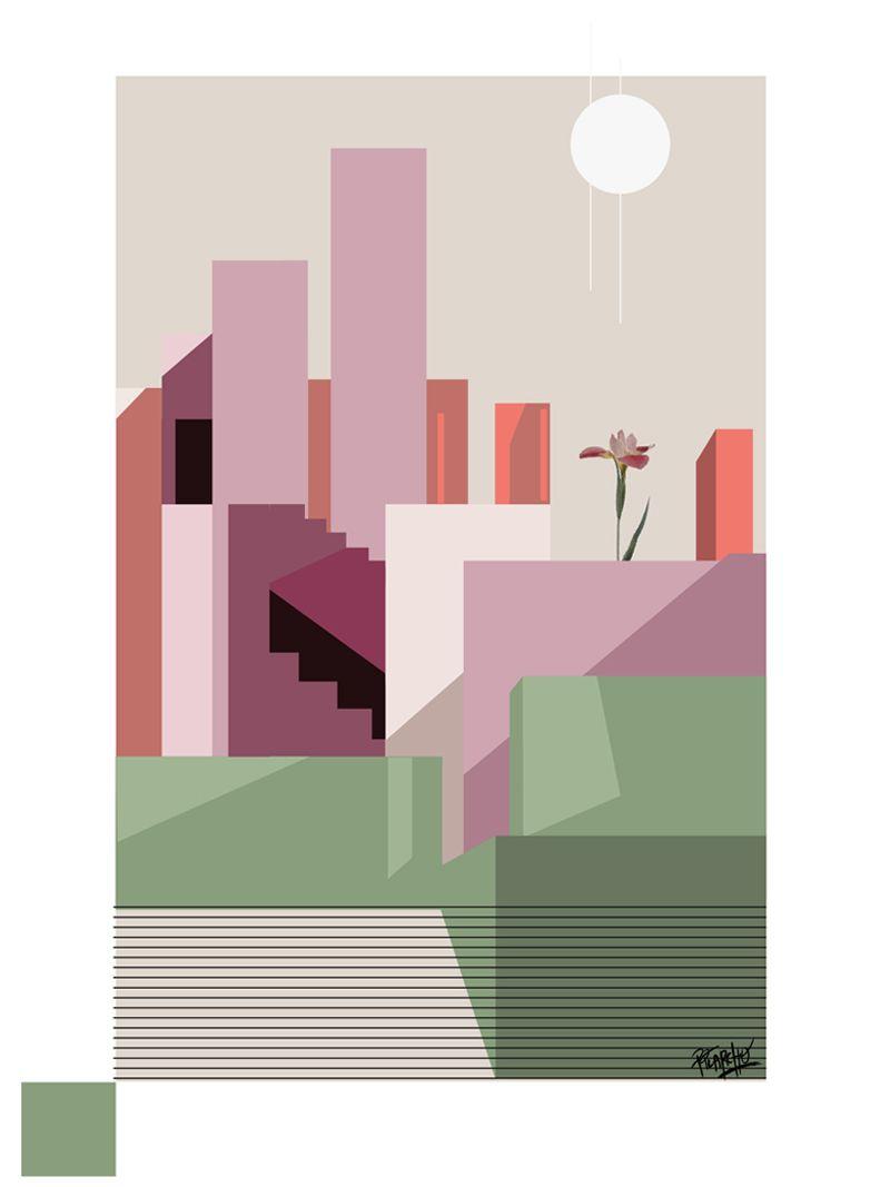 arquitectura-geométrica