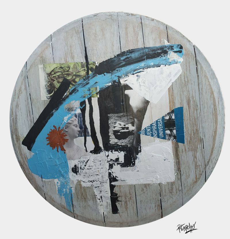 barricasenbarricas-pilarchoart azul